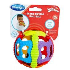 Погремушка Playgro сенсорная шар АКЦИЯ