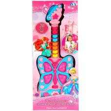 муз. Гитара Умка 20 песен принцесс