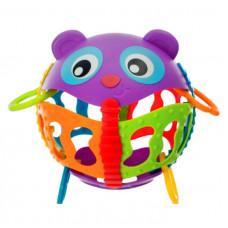 Погремушка Playgro Сенсорная шар гигант АКЦИЯ