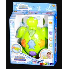 Игрушка для воды  Сортер Черепаха