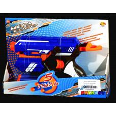 Пистолет мягк. пуля Бластер