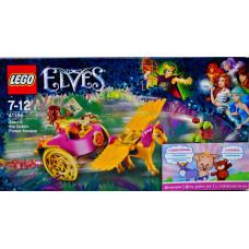 Констр. LEGO Elves Побег Азари из леса гоблинов