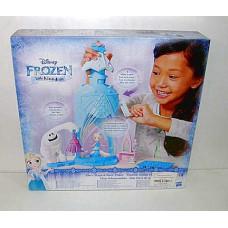 Дом Замок Hasbro Волшебный снег Фрозен