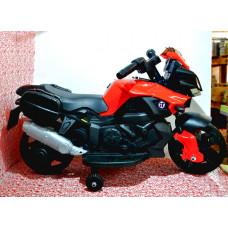 Электромотоцикл мини 6V Байк