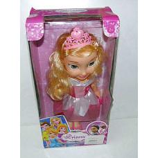 Кукла Принцесса в ассорт. 35см