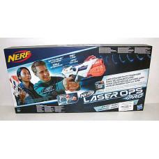 Nerf Hasbro Бластер Лазер Опс Альфапоинт