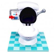 Наст. игра Туалет- беда