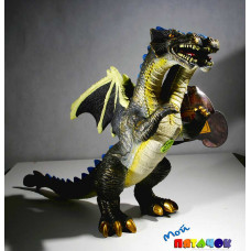 Животные Дракон шт. 60см