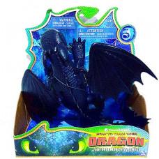 Дракон Dragon Беззубик