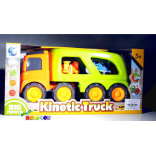 Маш. Truck Автовоз для малыша Б