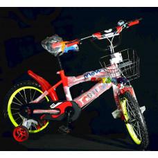 Велосипед '16' Юниор Красный