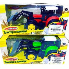 Маш. Truck Трактор Handers