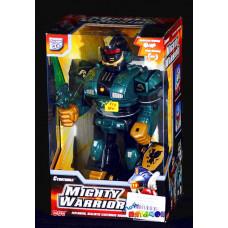 Робот Hap-p-kid Воин