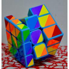 Кубик Рубика Радужный
