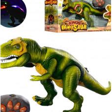 Динозавр р/у ИК озвучен на бат.