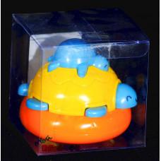 Заводная игрушка ЧерепашкаСамолетик