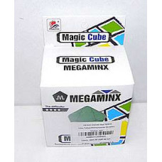 Кубик Рубика Многоугольник Мегамикс