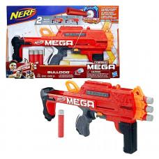 Nerf Hasbro Бластер Мега Бульдог