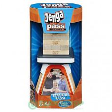 Наст. игра Hasbro Jenga Башня Челлендж