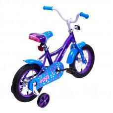 Велосипед '16' Юниор Фиолетовый