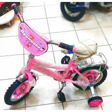 Велосипед '12' Принцесса ЛЦ