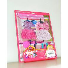 Одежда для Барби + акссуары