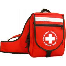 Аптечка доктора в кор-рюкзак