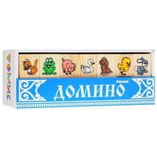 Дер. Домино Томик