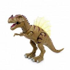 Динозавр на бат Тираннозавр