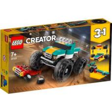 Констр. LEGO Креатор Монстр -трак