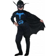 Костюм Карнавал Бетмен с маской
