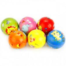 Мяч детский Фомовый