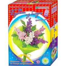 Наб. для тв. Клевер Бисерный цветок
