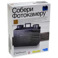 Научные игры 4M Фотокамера