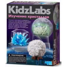 научные игры 4M Изучение кристаллов