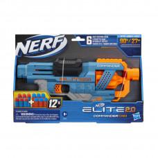 Nerf Hasbro Бластер Элит 2.0 Коммандер