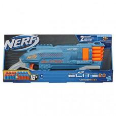 Nerf Hasbro Бластер Элит 2.0 Варден