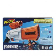 Nerf Hasbro Бластер ФортНайт SR