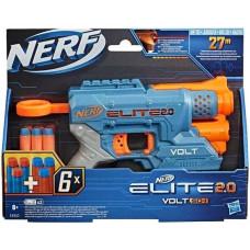 Nerf Hasbro Пистолет Элит 2.0 Вольт