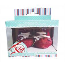 Обувь для куклы 38-43см Кроссовки
