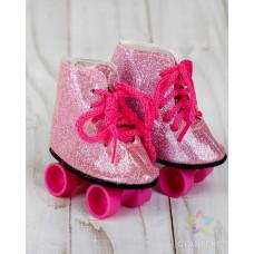 Обувь для куклы Ролики