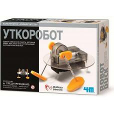 Робототехника 4M Уткоробот