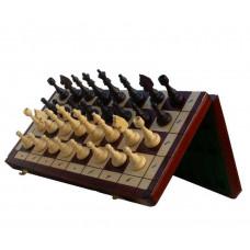 Шахматы 32см Магнитные