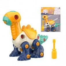 Собирайка констр. динозавр
