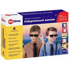 СуперАгент Шпиономания Ontima 6в1
