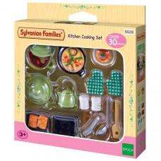 Sylvanian Families Набор для обеда