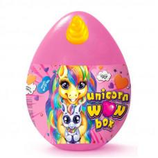 Яйцо- Сюрприз Пони Единорог 30см Данко