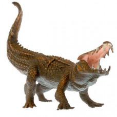 Животные Динозавр 21см Капрозух тверд