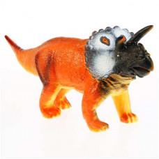 Животные Динозавр 37см Паразауролоф рез