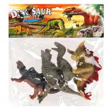 Животные Динозавры в пак